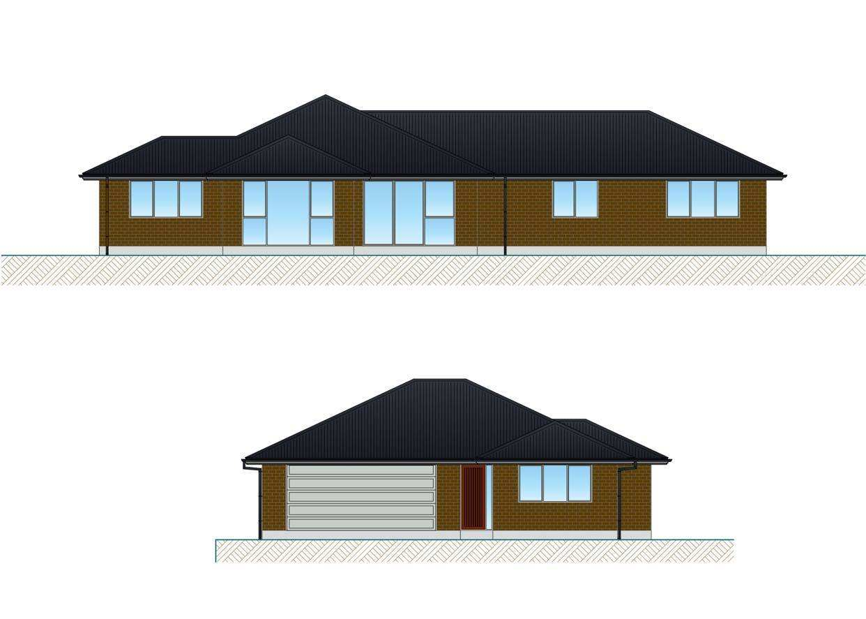 Te Kauwhata 4房 Your Golden Ticket to a BRAND NEW Built Home!
