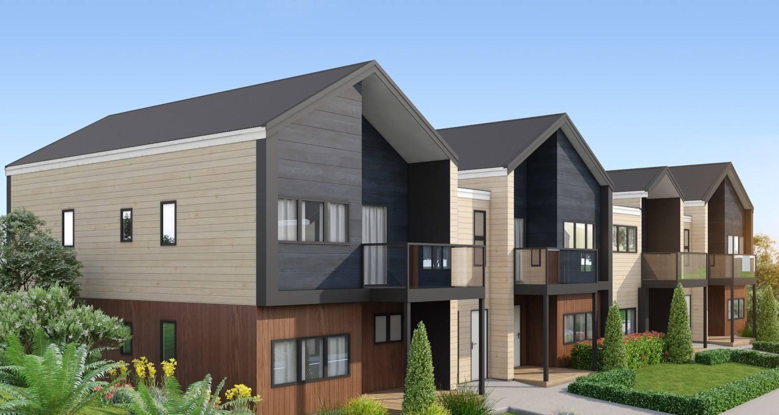 Henderson 2房 创新智能城市屋项目 出类拔萃的精品 繁华商圈配套 震撼发售! KIWI BUILT WITH NO RESTRICTIONS