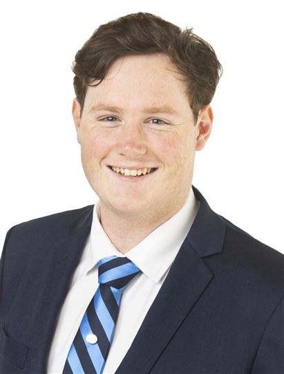 Matt Sisson