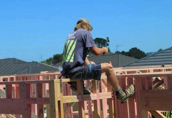 新西兰的房子面积将越来越小,城市集约化程度加深