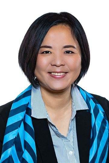 Carol Lo
