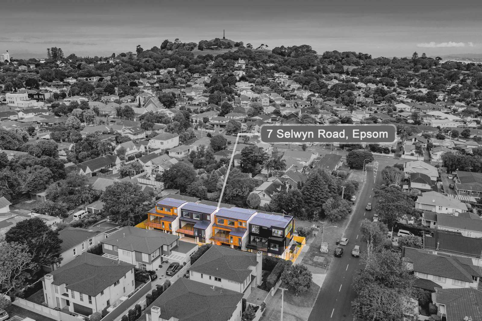 Epsom 5房 双校网全新城市屋 名师匠心之作 步行至公园 紧邻繁华商圈 地段得天独厚! 2021 Statement Home in the DG Zone