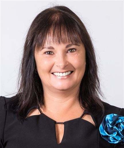 Sandra Treloar