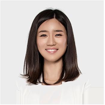 Lisa Zuo