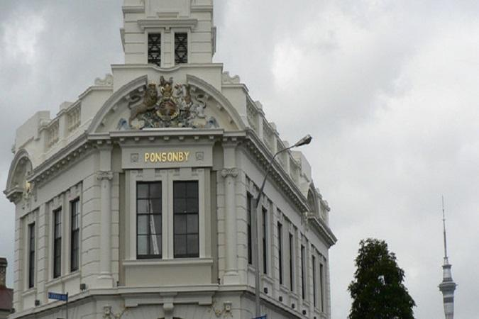 Ponsonby历史风貌建筑待售