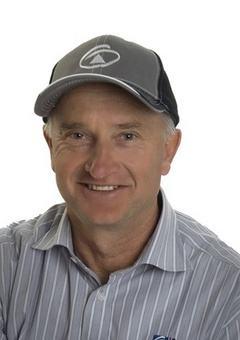 Graham Hall