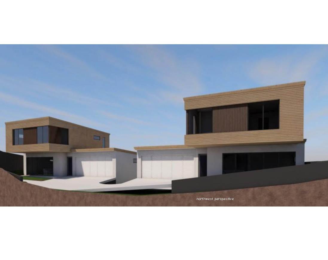 Glen Innes 4房 2幢全新精品城市屋 让生活化繁为简 底楼出租潜力 咫尺公园&沙滩 开启美妙生活! Two New Townhouses in Top Location