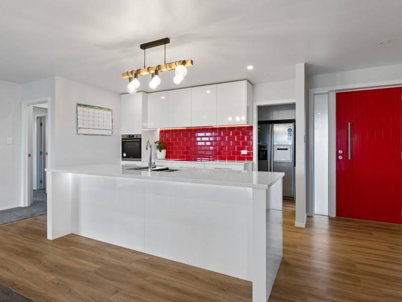 Te Awamutu 4房 Brand New Family Home