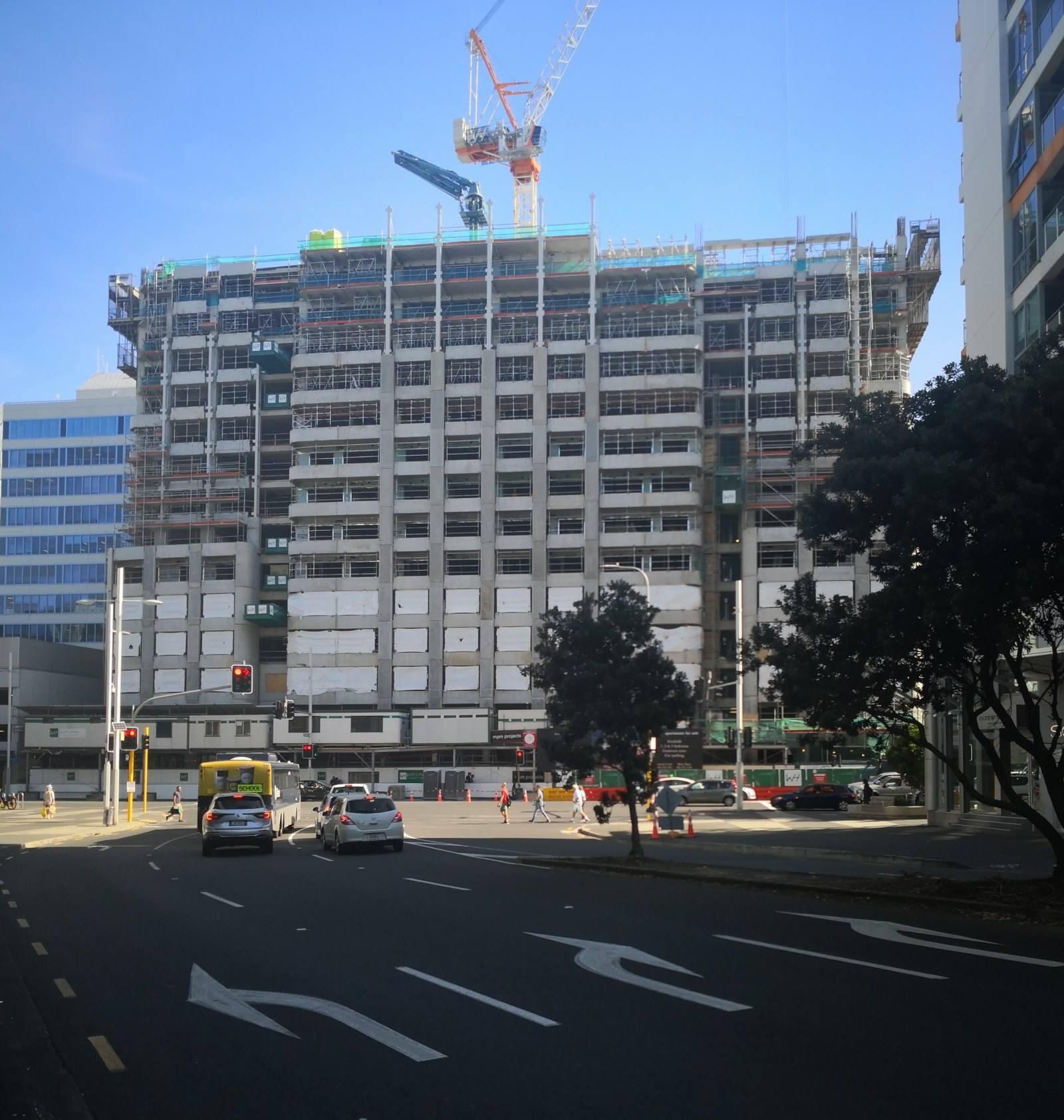 Auckland Central 1房 全新单卧公寓 地段得天独厚 配套一应俱全 亮点多多 置业/投资首选! Brand New One Bedroom - Premium Freehold Location