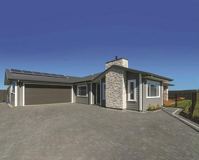 Hilltop 4房 Nga Roto Estate Package - Lake Terrace, Taupo