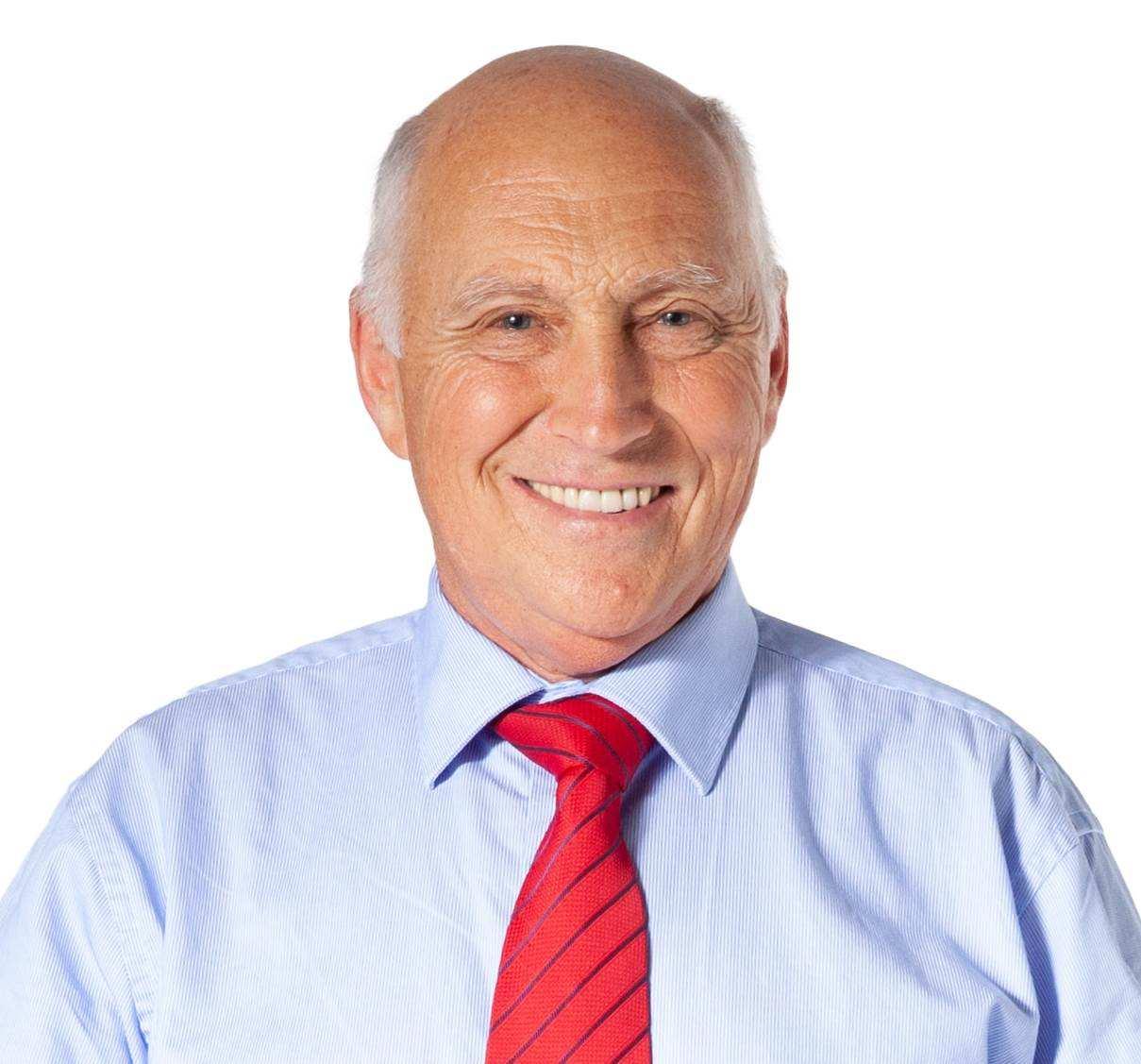 Richard Pearce