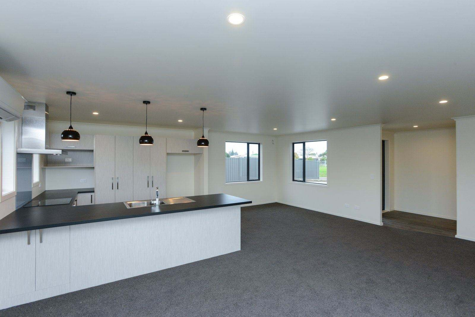 Waipukurau and Surrounds 3房 Brand New Development!