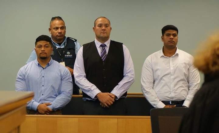一波三折!奥克兰Paremoremo监狱互殴事件后续,三名狱警今被宣判无罪