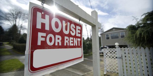 4月份新西兰房租继续上涨