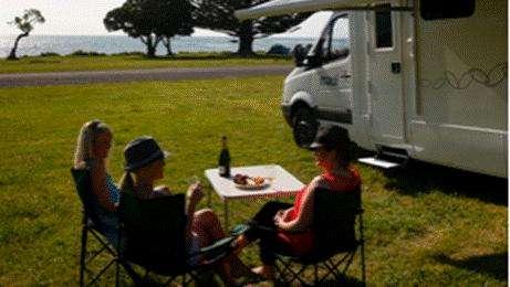 新西兰沿海露营地有开发潜力 预期将越卖越紧俏