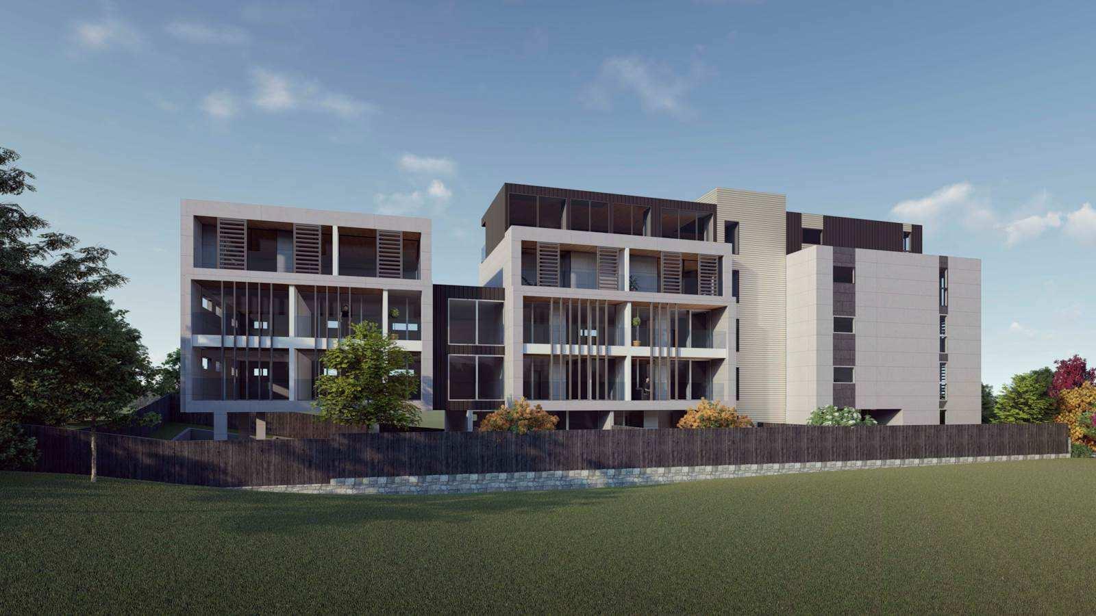 Henderson 2房 精品公寓开发项目 多户型可选 现代优雅设计 中心好地段 设施近咫尺 自住/投资莫错过 A Golden, Boutique Opportunity