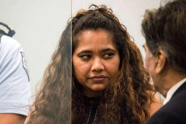 大快人心!新西兰最毒妇人今日重审,刑期增加到10年!