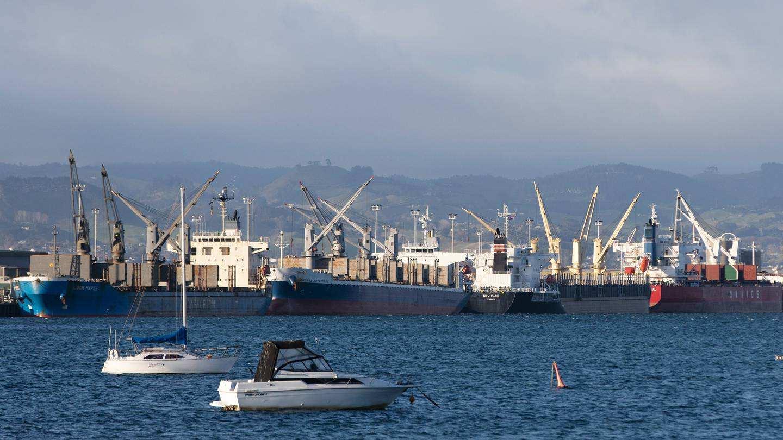 突发 | 新西兰又一港口卷入疫情,出现疑似病例
