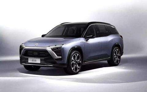 蔚来汽车:拥有专利数千项,2018年研发支出接近特斯拉的三倍