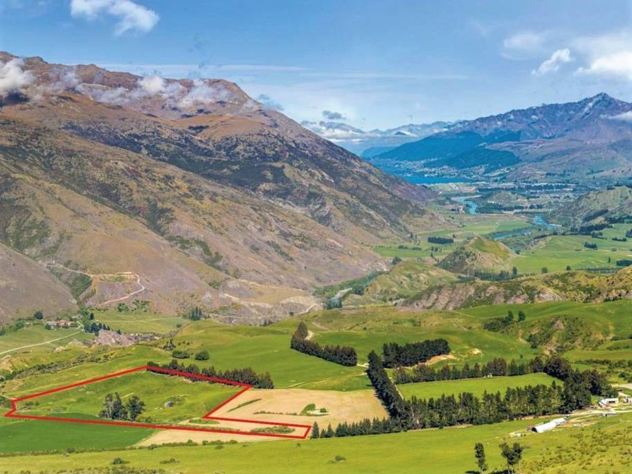 Dalefield/Wakatipu Basin Top Eco-Tourism Accommodation Development For Sale In Queenstown