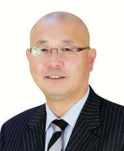 Barry Zhang