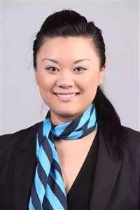 Yvenna Yue