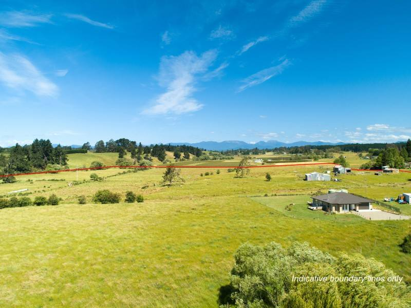 Upper Moutere What a find - 18 hectares plus three bedroom home