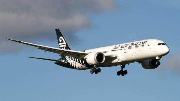 乘客竟被公然威胁?新西兰航空发布了一条规定,有人不淡定了……