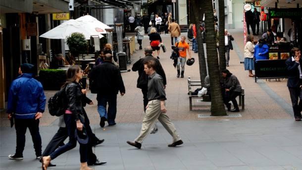 奥克兰市中心High St变步行街!从本周四开始!