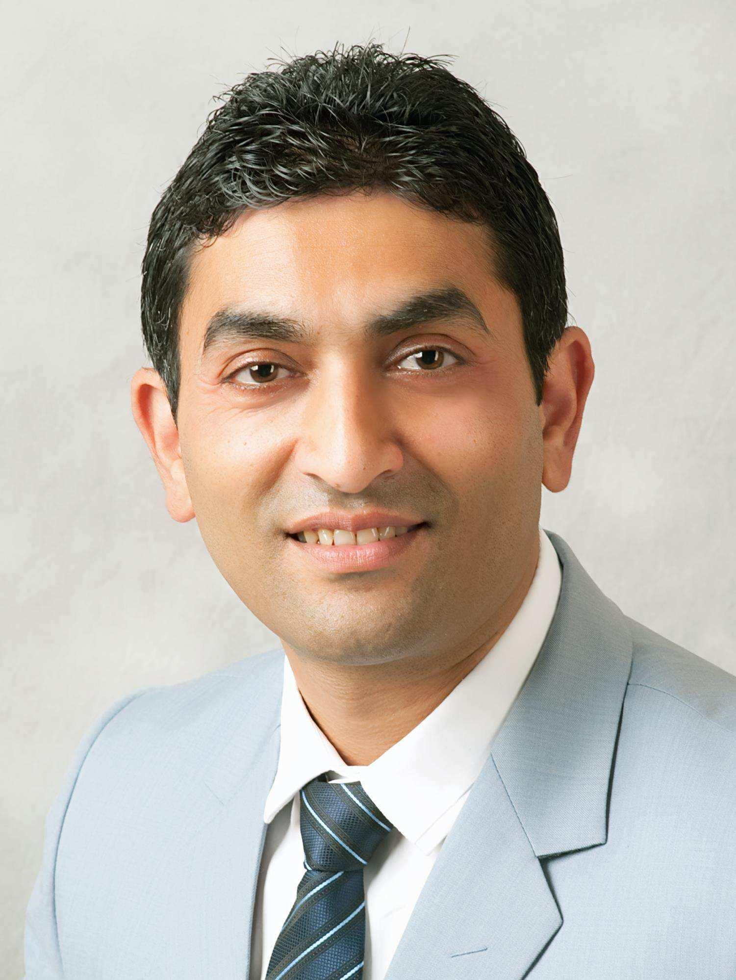 Amish Patel