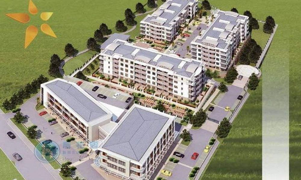 Pinehill Pinehill 奥克兰北岸 Pinehill 阿波罗广场 大型公寓项目动工 Pinehill - Apollo Square