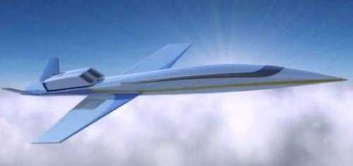 奥克兰飞往洛杉矶只要不到2小时?波音公司披露极超音速飞机的更多细节