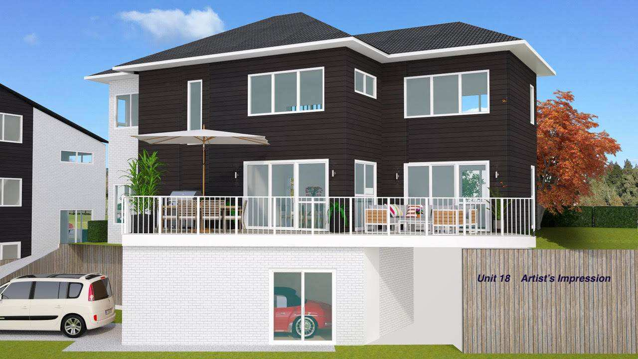 Flat Bush 4房 Cloonlyon Rise东区全新住宅 多户型任选 知名建商打造 比邻学校&公园 可负担价格入手! INVEST - LIVE- GROW - THRIVE!