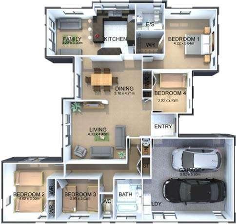 Maraetai 4房 Your dream home near Maraetai Beach!