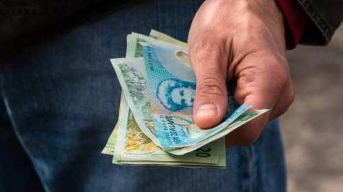 看完惊呆了!新西兰议员收入VS普通老百姓收入,差距竟然有这么大……