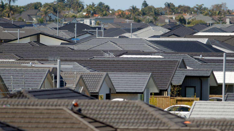 又一数据创历史新高,新西兰建筑行业迎黄金年代