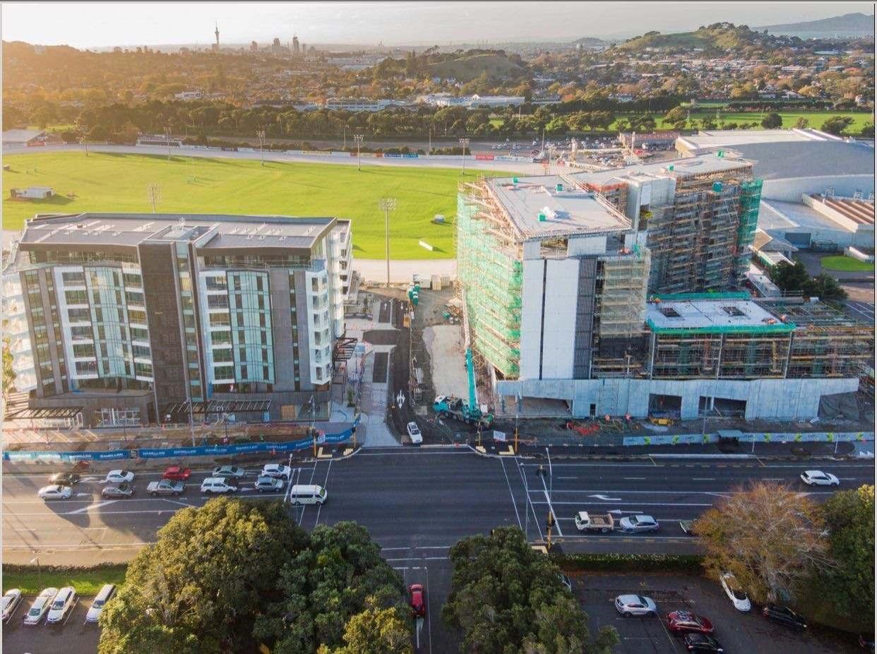 Epsom 2房 双校网期房公寓巨献 超群空间设计 咫尺CBD&公园 拥揽美好前景! Urgent Sale-Imminent Completion