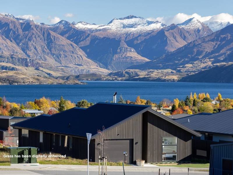 Wanaka 3房 Sought after on Scurr