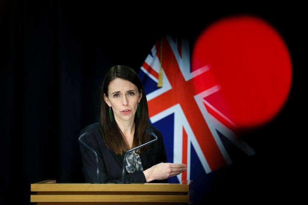 新西兰终于等到这一天!让全世界人羡慕嫉妒恨!