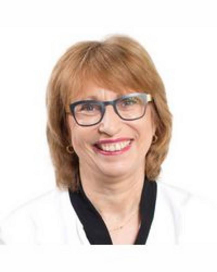 Annette Pendergast