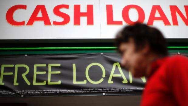 刚刚,新西兰政府宣布严打这种金融行为:最高罚款$60万