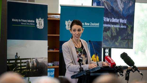 收益提升440亿!新西兰政府宣布重点扶持这一产业
