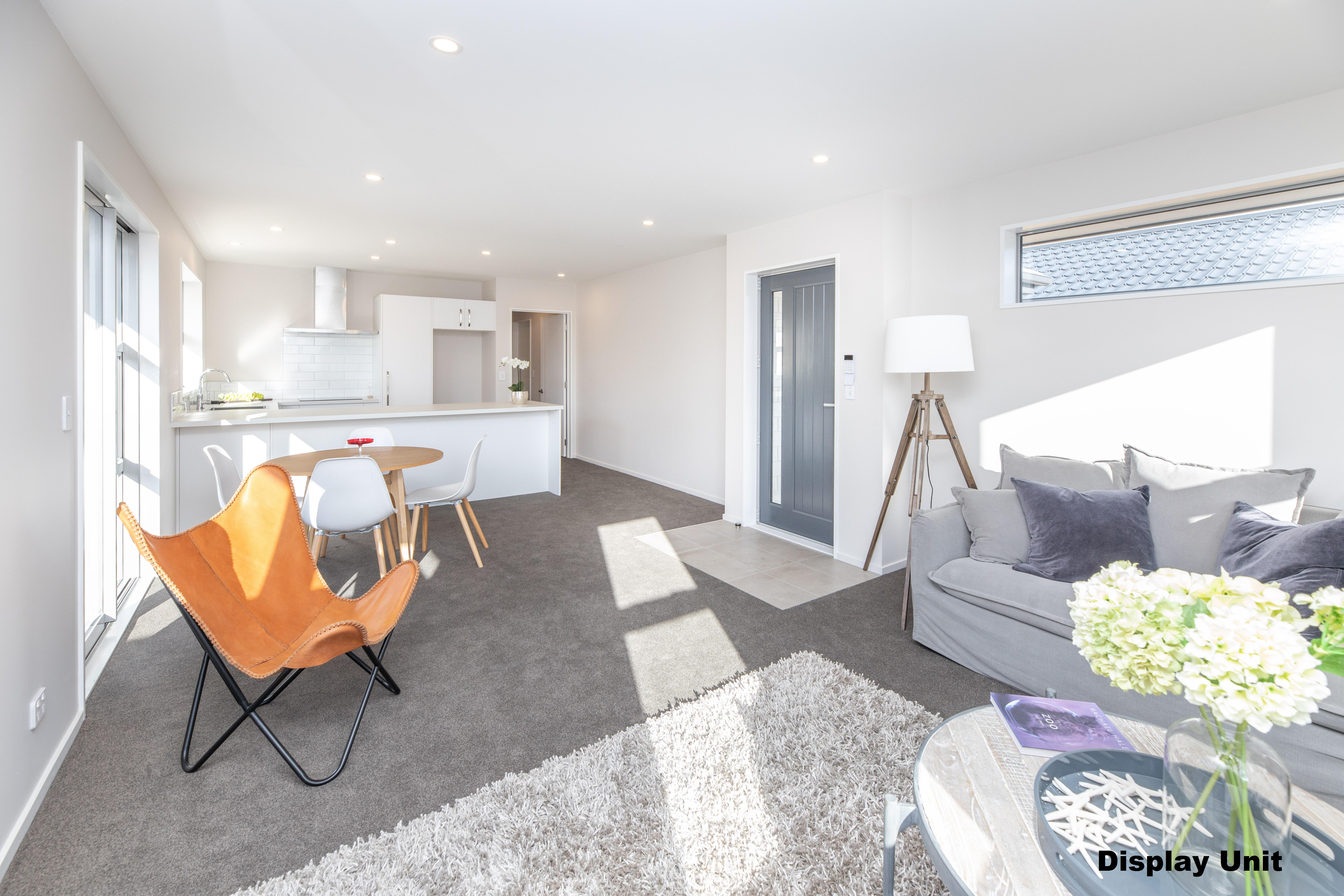 Northcote 2房 50 Sawyers Arms Rd Villas – Affordable New Build