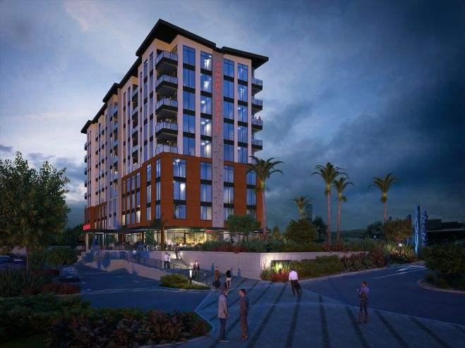 Manukau 自住投资超值!华美达太平洋豪华全新四星级住宅公寓 海景房+双钥匙公寓 限量发售! Great Location & Great Opportunity