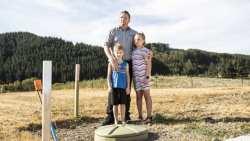 600㎡建地变553㎡,梦想之家被迫缩小1/3,这对新西兰夫妇很无奈……