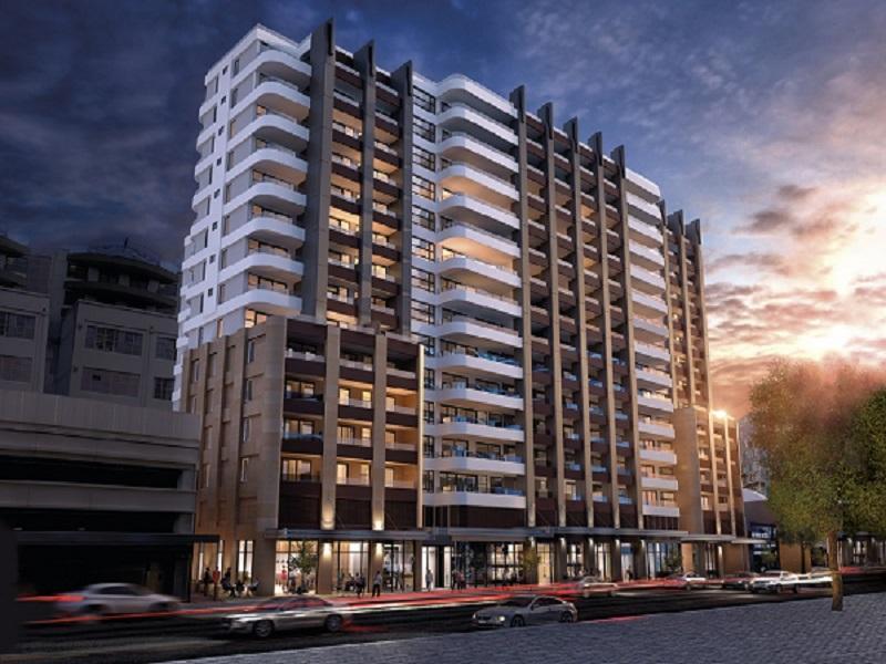 Auckland Central Auckland Central Antipodean Apartment 精品公寓项目 追求完美 机会难得 黄金地段 投资潜力 Auckland Central Antipodean Apartment