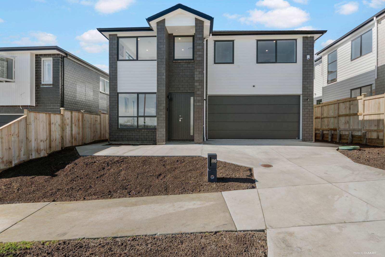 Flat Bush 7房 祖母房潜力+3个卫浴套间 10年建筑质保 品质&舒适性俱佳 地段得天独厚! Granny Potential Home with Three Ensuites