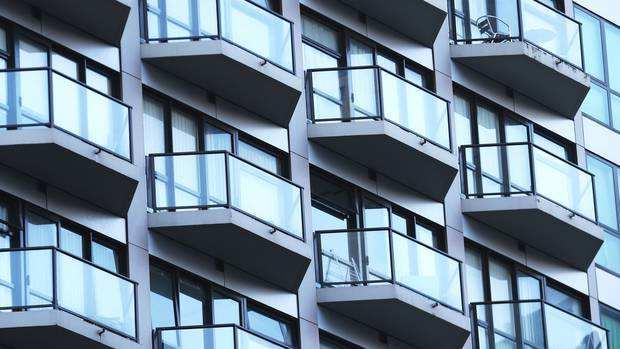 奥克兰公寓售价不到5万纽币!一专家称,市中心公寓价格将大跌