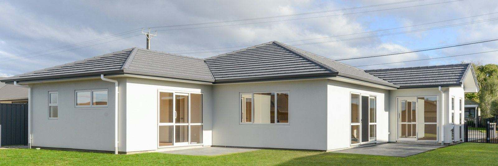 Waipukurau and Surrounds 3房 House and Land Packages Here!