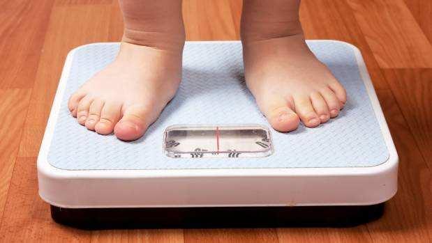 你知道吗?越穷越容易肥胖哦!不信就来看看!